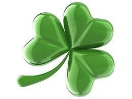 Le vendredi 27 Mars – soirée Saint Patrick au programme : apéritif , buffets…